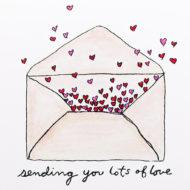 Sendinglovedetail