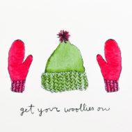 Woolliesdetail